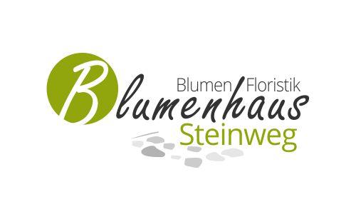 Logo_Blumenhaus Steinweg
